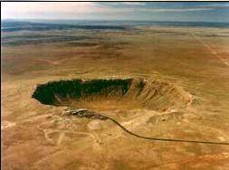 Cratera Arizona
